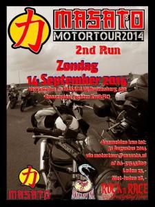 poster motortour 2014- 2nd